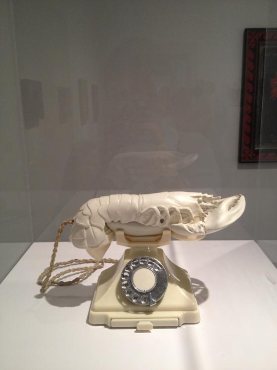 Dalí Langosta