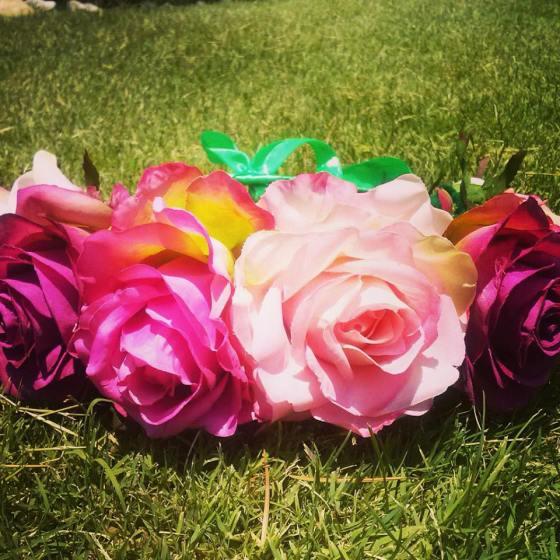 Flores Paupitimini