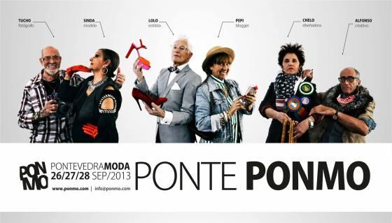 PONMO Pontevedra Moda