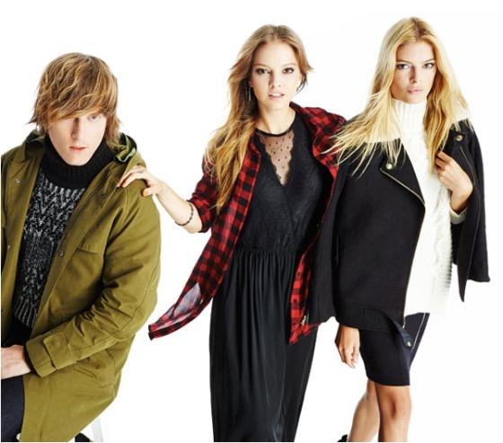 H&M Fashion Tour