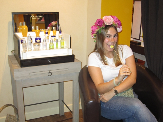L'Occitane VFNO - My Trendy Sins
