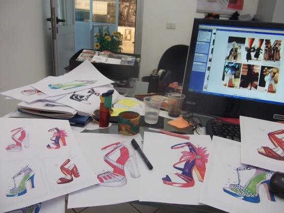 Claudia Pieroni Designs