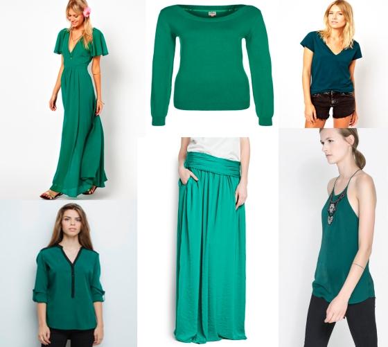 Emerald Tiendas