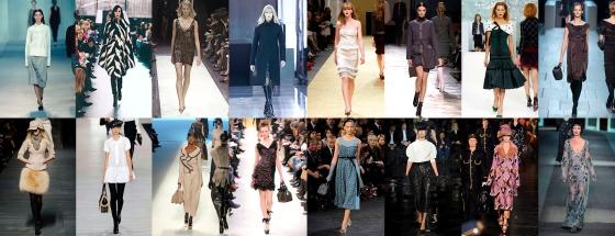 Louis Vuitton - Marc Jacobs AW