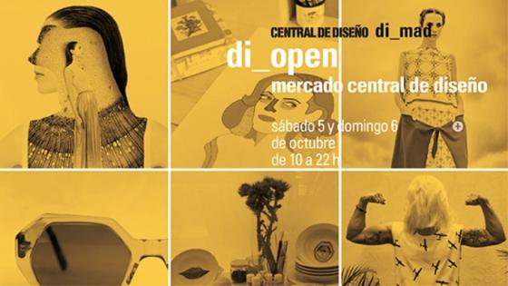 Mercado Central de Diseño