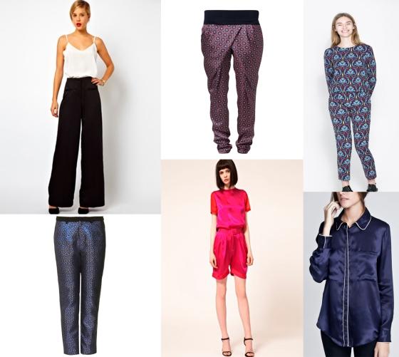 Tiendas Pijamas