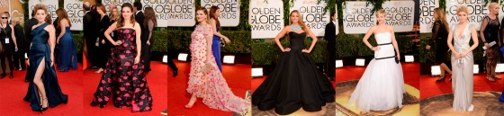Golden Globes Peores 2