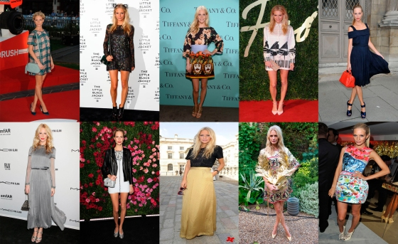 Poppy Delevingne Outfits 1