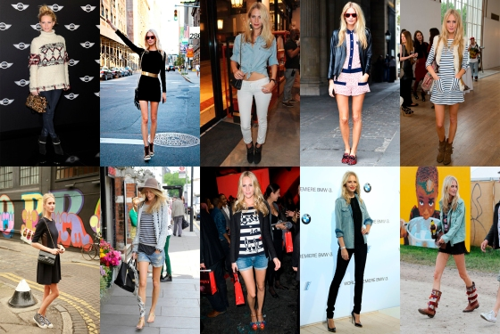 Poppy Delevingne Outfits 2