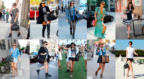Miranda Kerr Faldas Shorts Vestidos