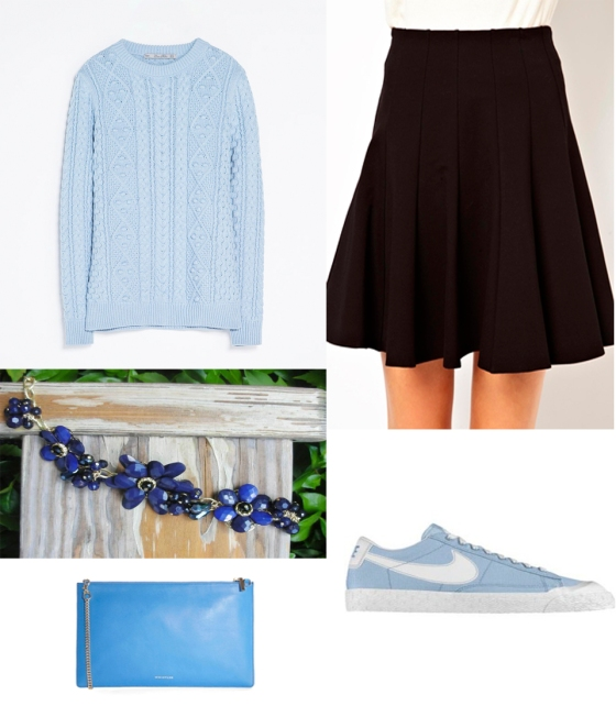 Outfits Nike