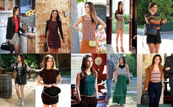 Zoe Hart Dixie Style