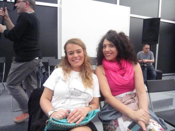 II Encuentro Bloggers Camariñas